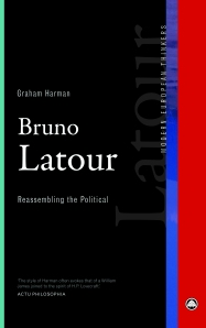Bruno Latour: Reassembling the Political